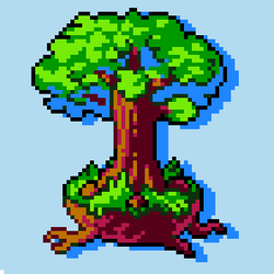 tree by hatchl