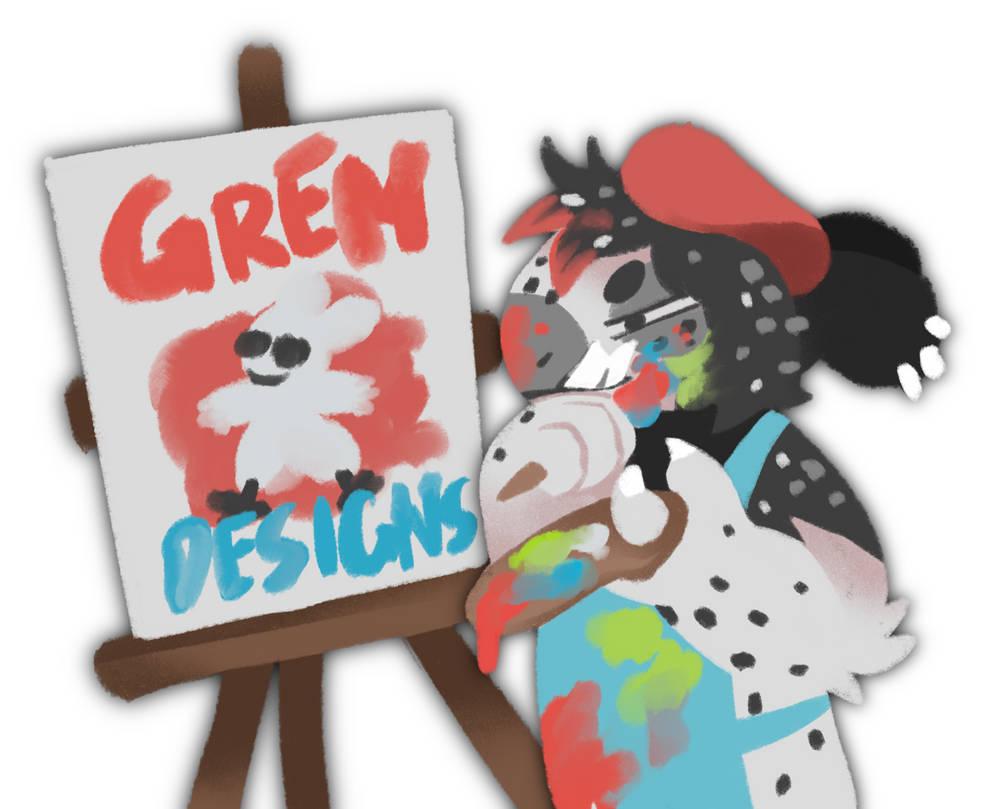 Grem Designs [Open]
