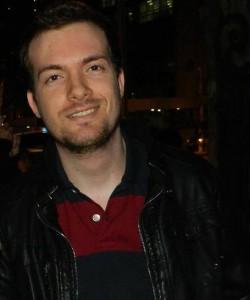 tomniemand's Profile Picture