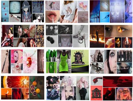 Death by aesthetics/Aestetics 12/12 OPEN