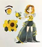 Bee bea