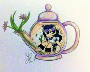 Flowery Tea Irene