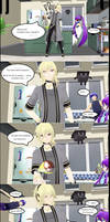 Yohio's Pudding - Parody