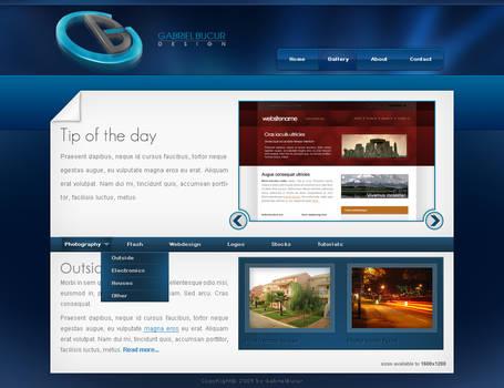GB Design - Portfolio