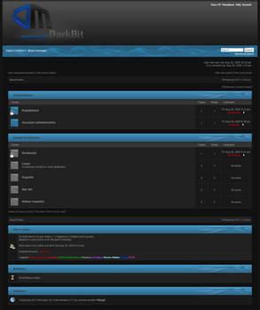 Darkbit forum