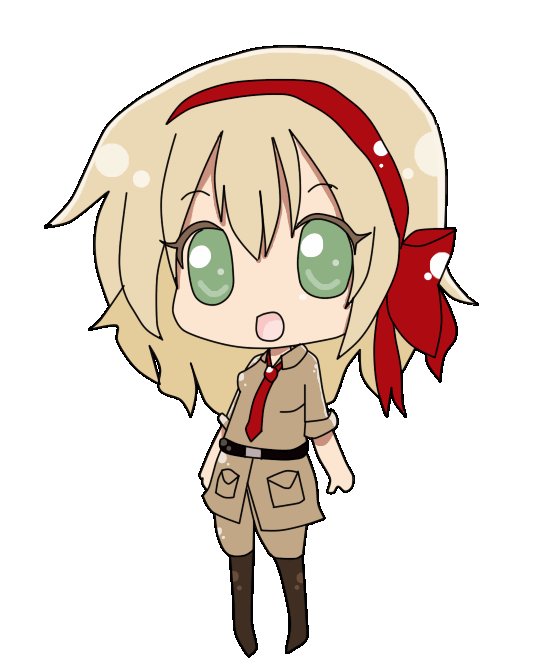 nekoromi's Profile Picture