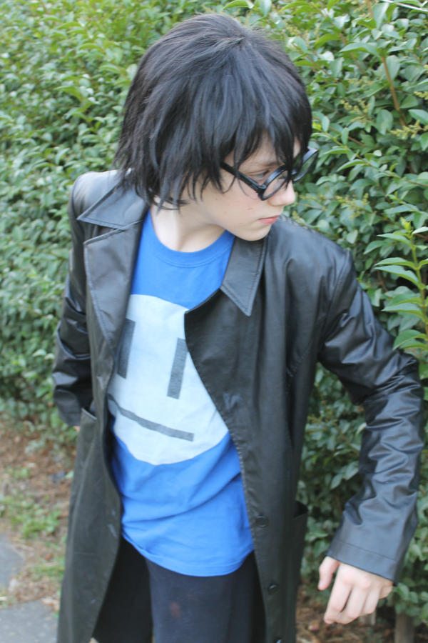 Dib Cosplay Hair 63