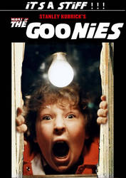 The Goonies Meet The Shinning by Moreno10