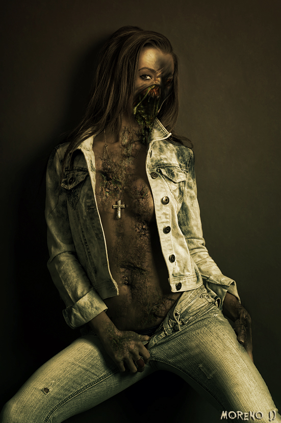 Zombies Sexi 13
