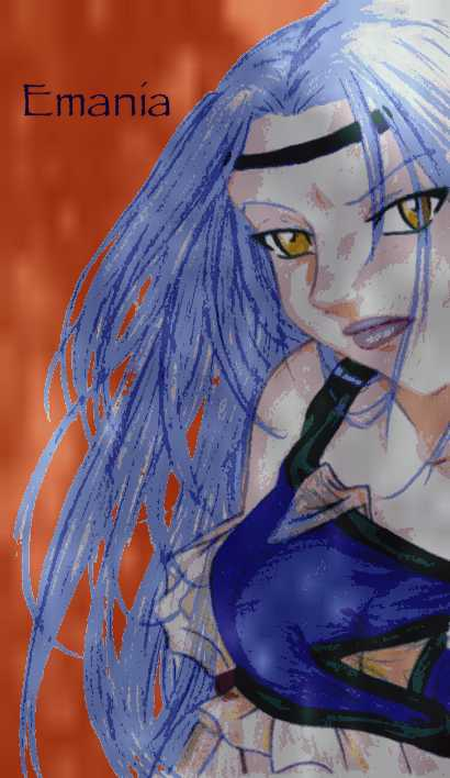 Emania's Profile Picture