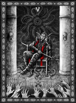 Tarot: The High Priest