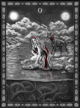 Tarot: The Fool