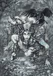 Grim Dawn: Shaman