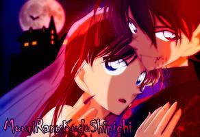 Detective Conan by xisherlis