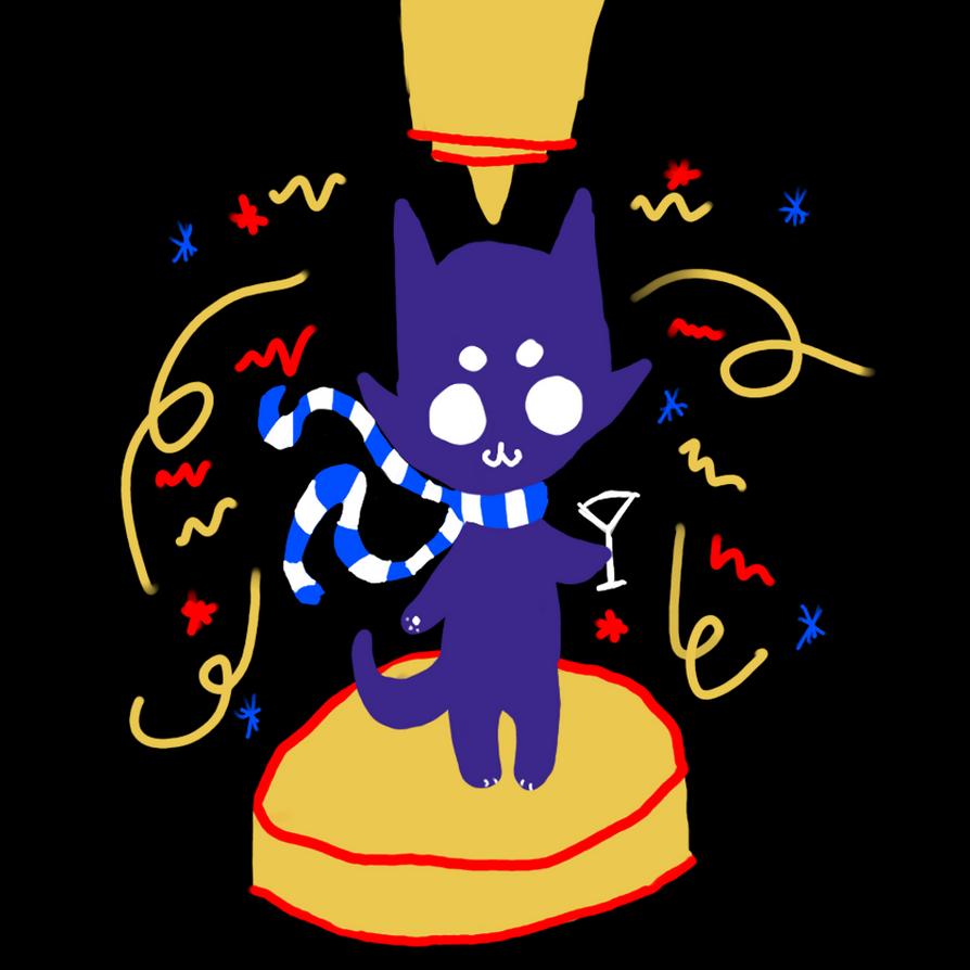 Mutie Lalonde by kittenScientist