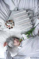 Purity by Naru-Cosplay