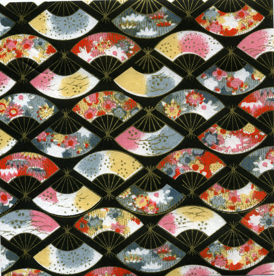 Stock Texture Origami Paper 36 By Alexabexis
