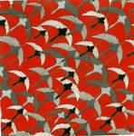 Stock Texture Origami Paper 38