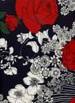 Stock Texture Fabric 86