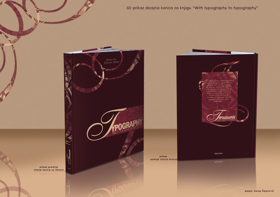 Book Cover Art Design ~ Book cover design presentation by sanjcek on deviantart