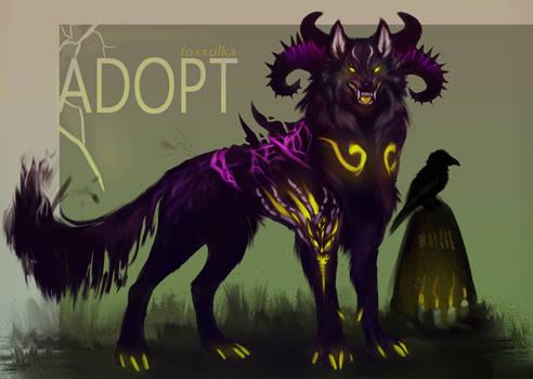 (CLOSE) Adoptable auction #20