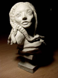 Medusa by DollStudios