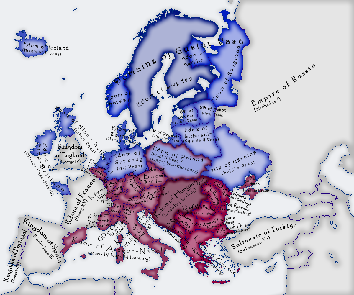 Cold War Map Challenge By Laiqua Lasse