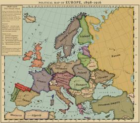 19th century Lithuania v2
