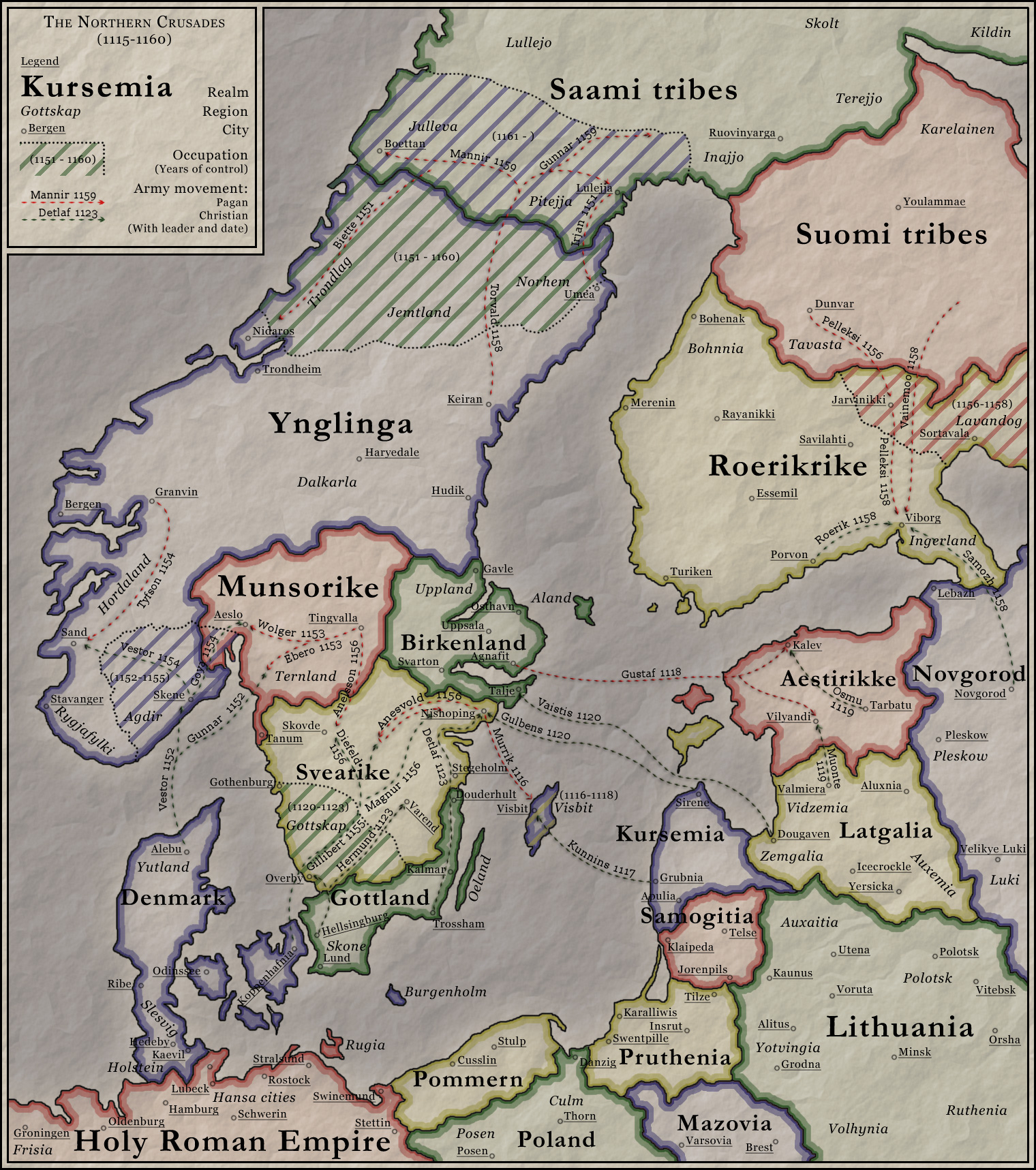 a comparison of the northern crusades with the eastern crusades Go to this site providing information about the facts, history of the effects of the crusades  and extended the market for eastern wares in europe.