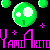 First Emotey Dude by yamiakito