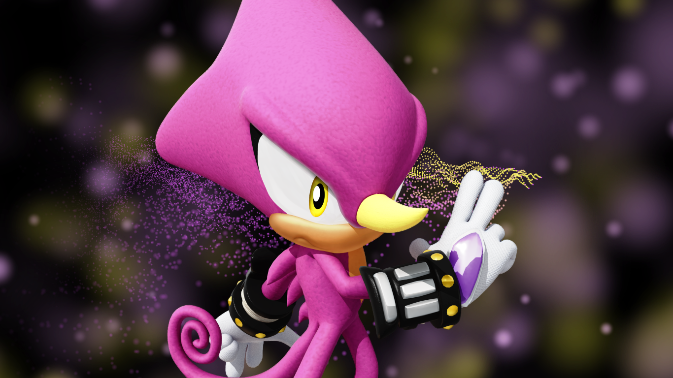 espio the chameleon wallpaper - photo #28