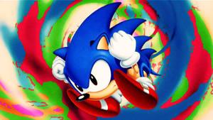 Classic Sonic the Hedgehog[3]