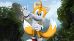 Miles ''Tails'' Power[4]