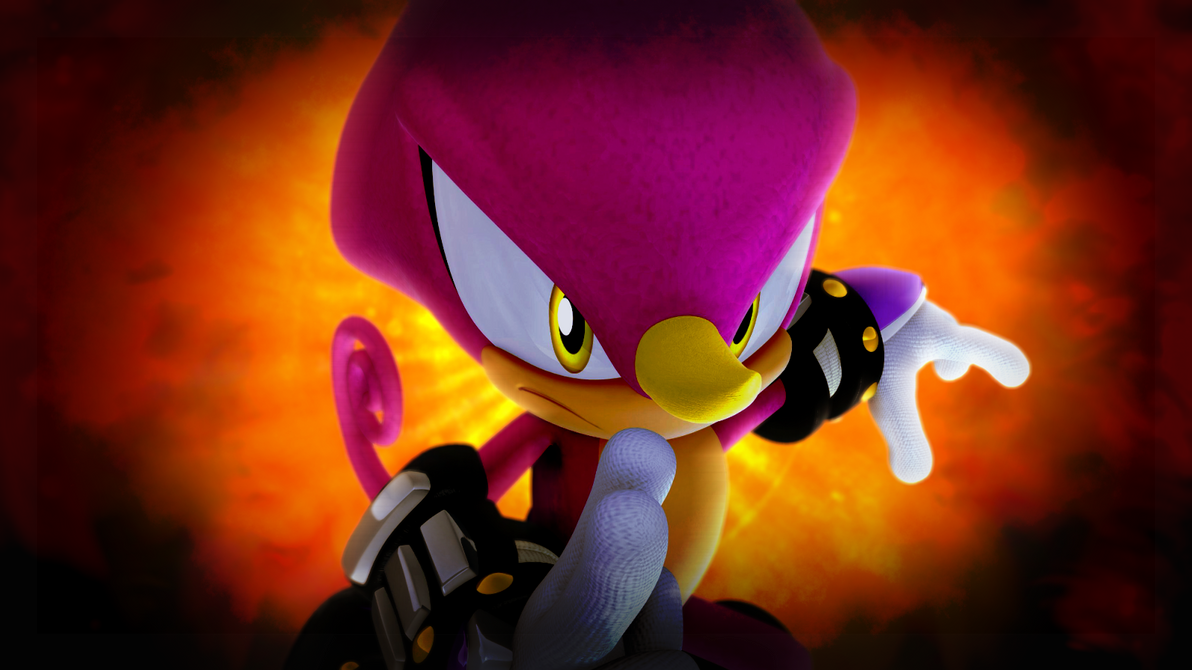 espio the chameleon wallpaper - photo #9