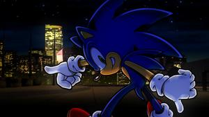 Sonic the Hedgehog[25]