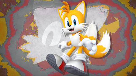 Miles ''Tails'' Power[30]