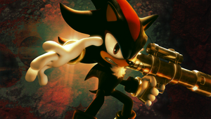 Shadow the Hedgehog[42]