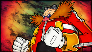 Doctor ''Eggman'' Robotnik[5]