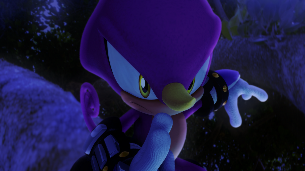 espio the chameleon wallpaper - photo #25