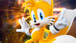 Miles ''Tails'' Power[57]