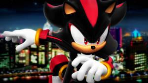 Shadow the Hedgehog[81]