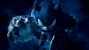 Sonic the Werehog[102.2]
