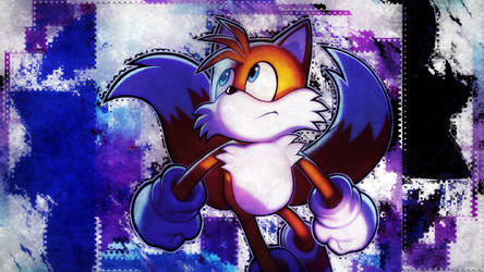 Miles ''Tails'' Power[54.1]
