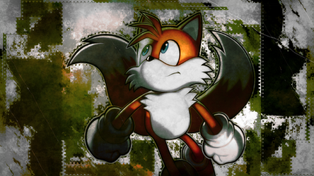 Miles ''Tails'' Power[54.2]