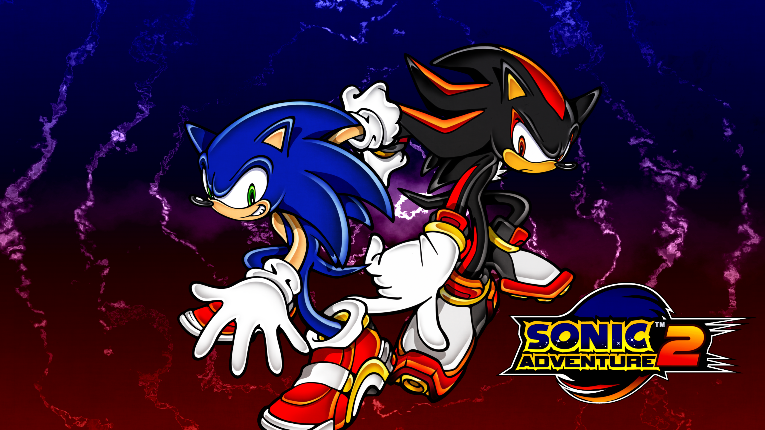 Sonic Adventure 2 1 By Light Rock