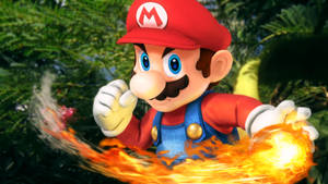 Super Smash Bros. U : Super Mario [1]