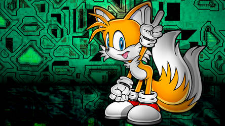 Miles ''Tails'' Prower [56]