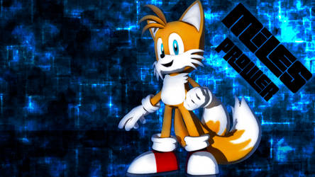Miles ''Tails'' Prower [57]