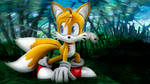 Miles ''Tails'' Prower [33]