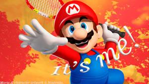 Mario is Mario